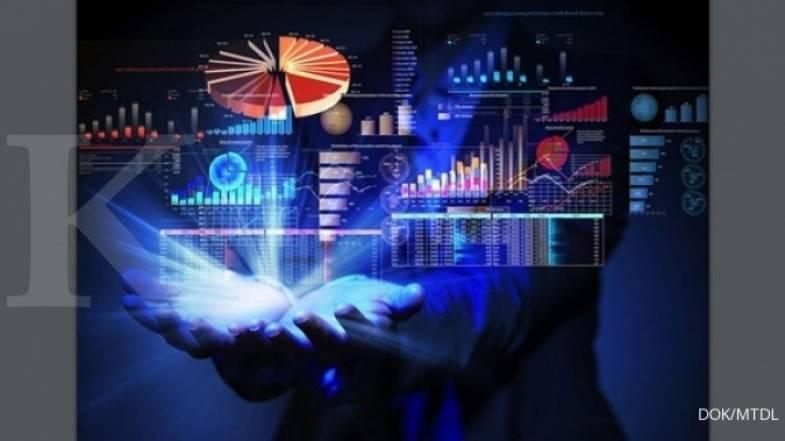 Teknologi Informasi Organisasi